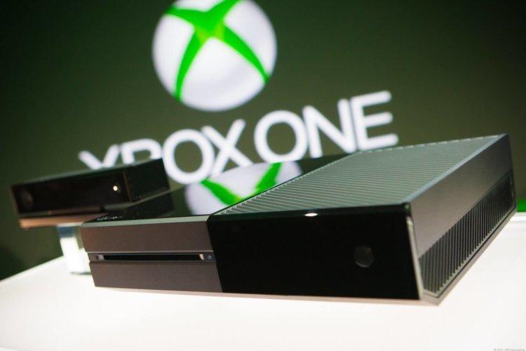 Xbox One - вроде бы и игровая приставка, но с другой стороны...