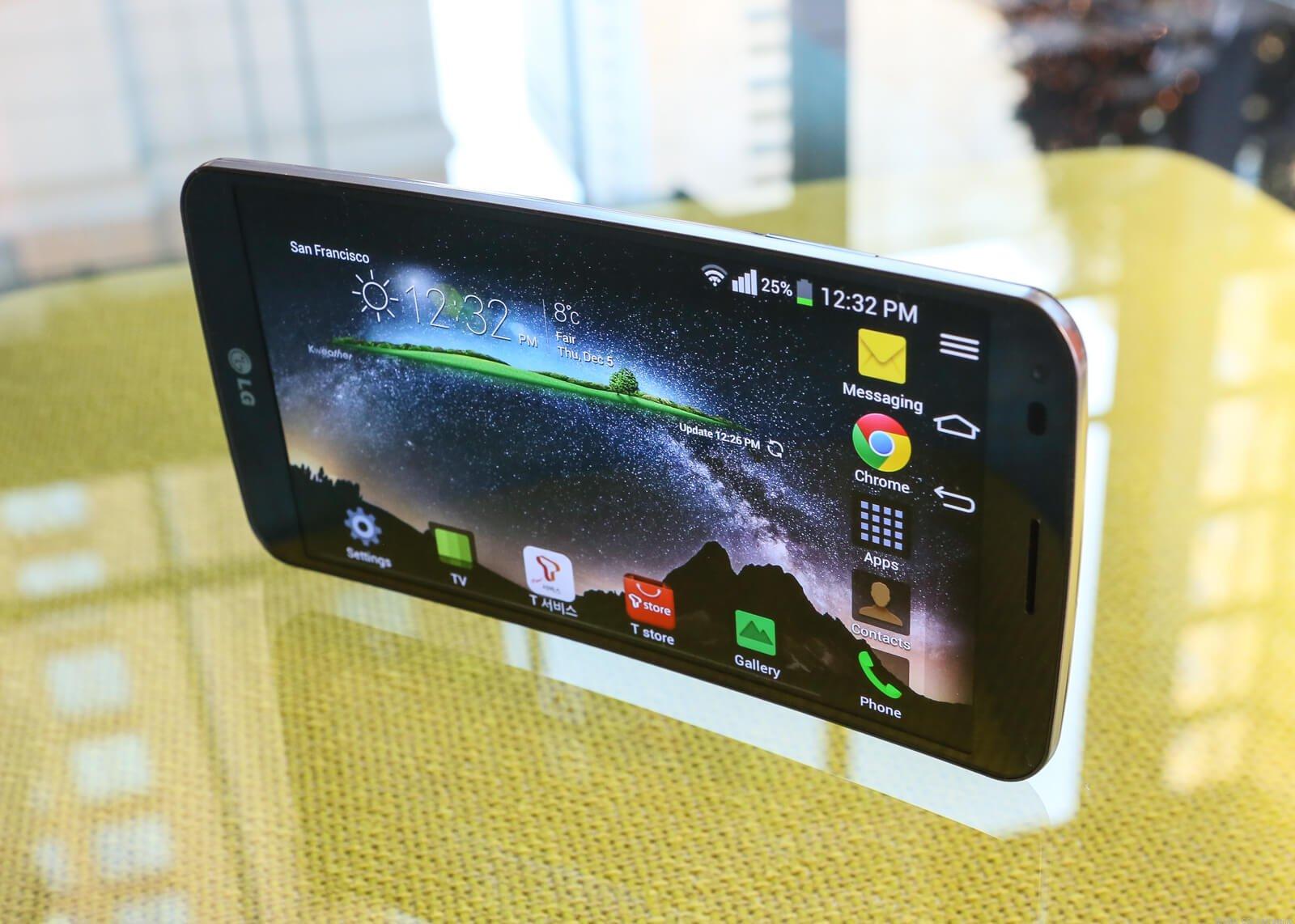Корейцы получат полную власть над своими смартфонами