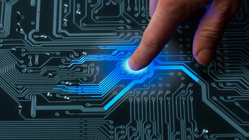 Биоэлектроника