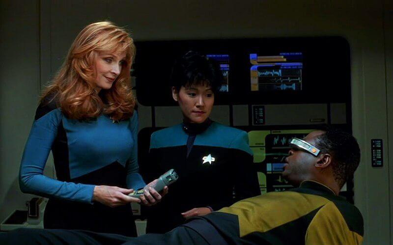 Технологии Star Trek вскоре станут реальностью