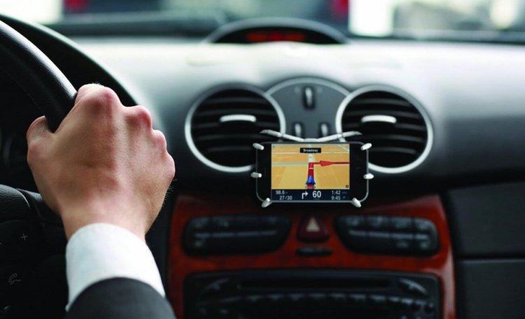 Новая система беспроводной зарядки в авто