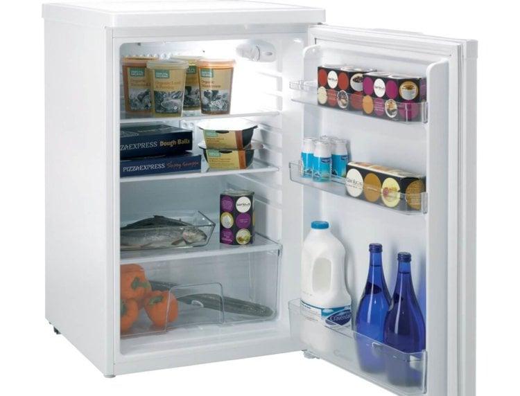 Новая технология охлаждения для холодильников