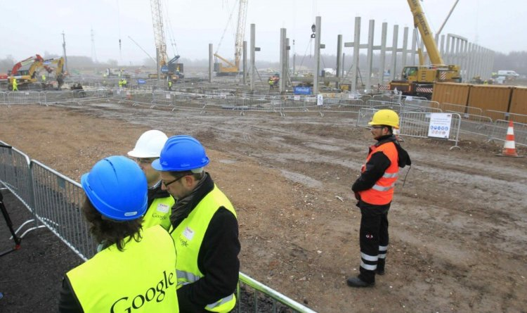 Google-energy