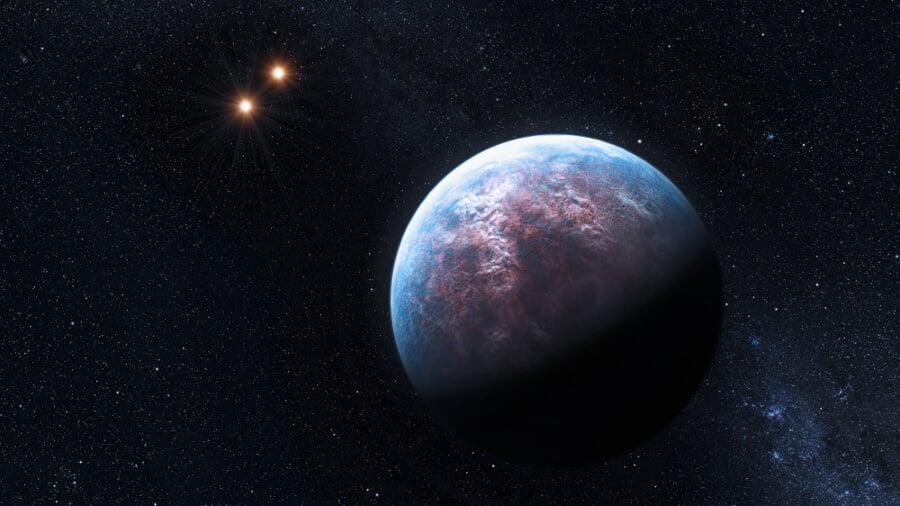 Совсем скоро внеземная жизнь будет найдена