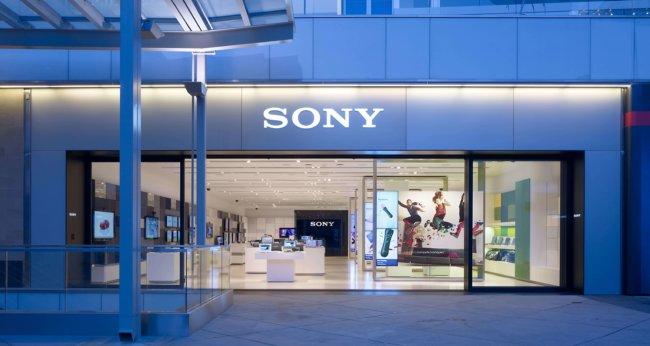 Sony закроет две трети своих официальных магазинов