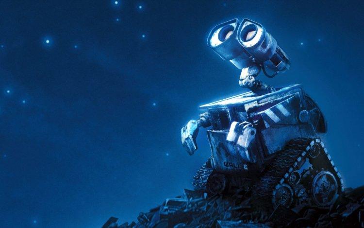 Роботы позволят людям посетить ночной музей