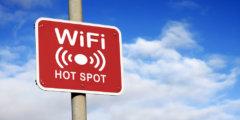 Создан вирус, перемещающийся по Wi-Fi сетям