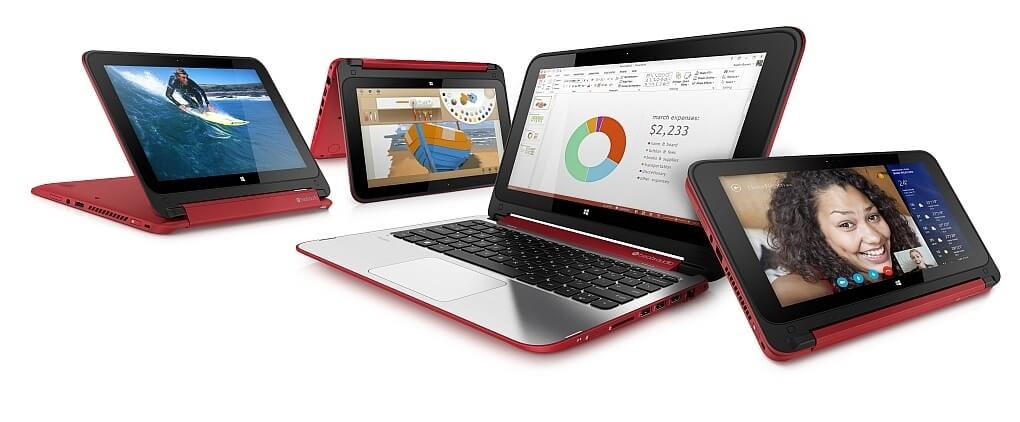 Ноутбуки  | #MWC | HP представила ноутбук-трансформер Pavilion x360 | hp-pavilion-x360-1020_large_verge_super_wide1