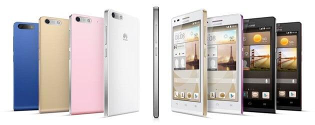 Huawei — официальный поставщик смартфонов для чиновников Китая