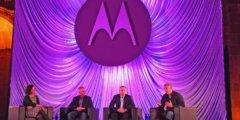 Motorola на MWC