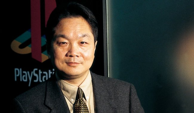 Отец PlayStation Кен Кутараги получит премию за жизненные достижения