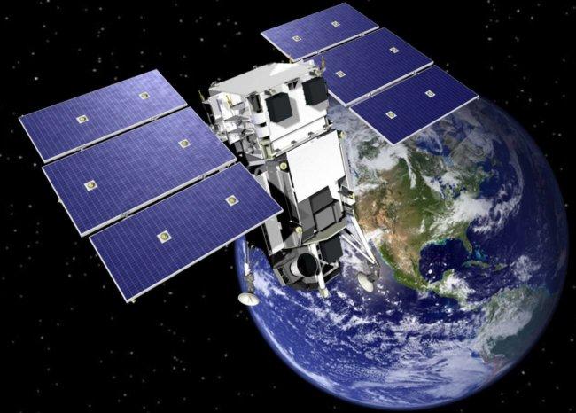 Новый телескоп Worldview