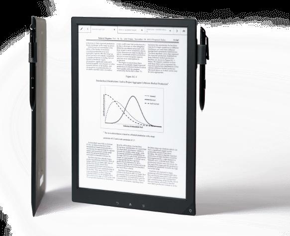 Sony Digital Paper - 1