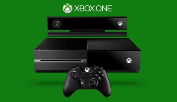 Xbox One придёт в Россию в сентябре