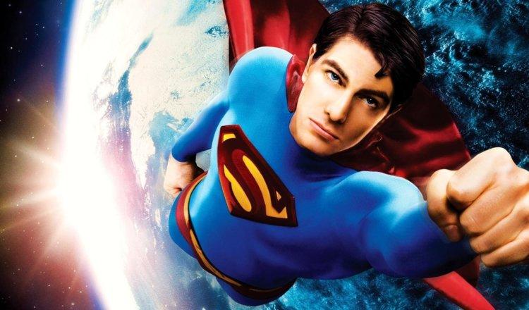 Будни Супермена