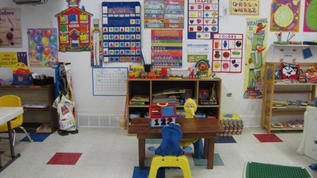 Математическая комната