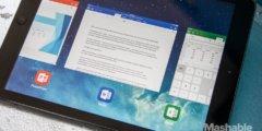 Apple iPad Microsoft Office