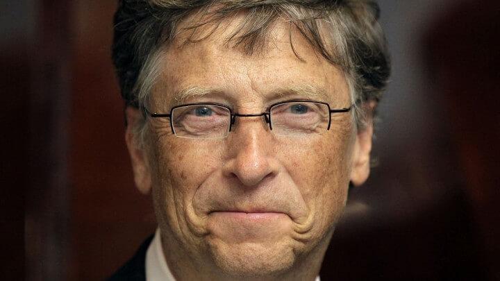 Билл Гейтс - вновь самый богатый человек в мире