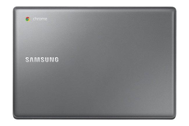 Samsung представила «хромбуки» Chromebook 2