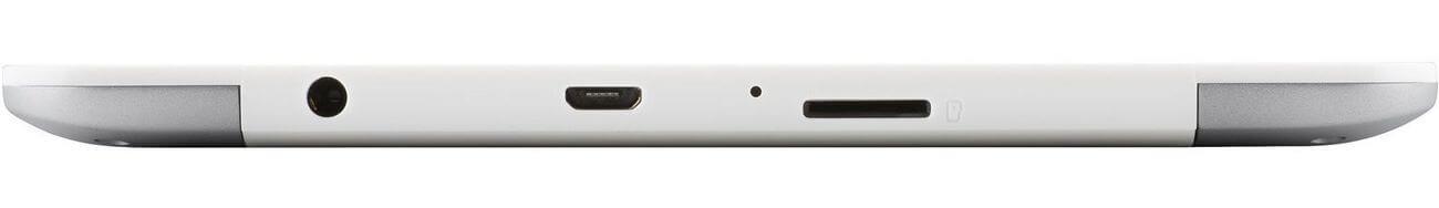 Новый планшет HP 8 1401. Вид снизу