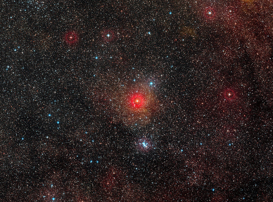 Largest-Yellow-Hypergiant-Star
