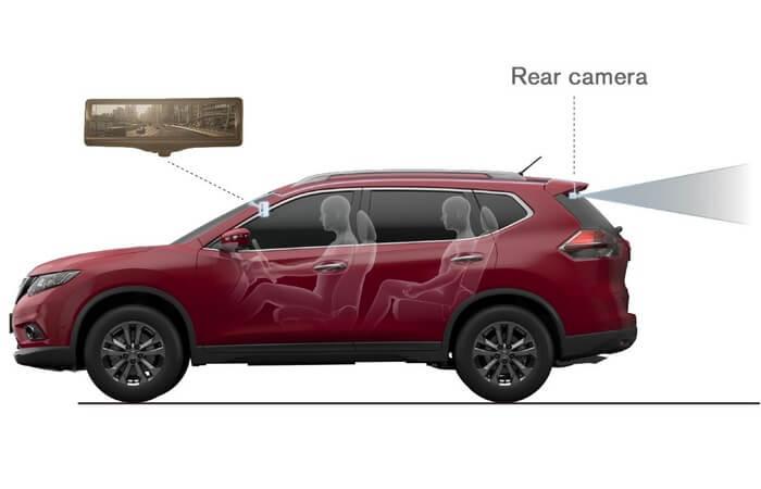 Nissan-Smart-Rearview-Mirror
