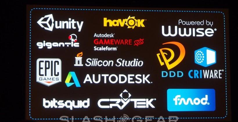 Разработчики, которые в данный момент занимаются разработкой программного обеспечения для гарнитуры