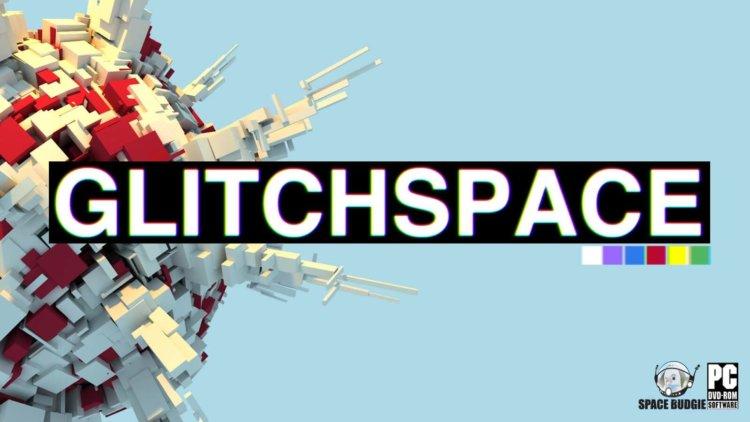 Glitchspace - шутер для программистов