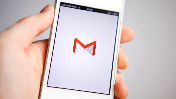 Система Gmail стала более защищённой