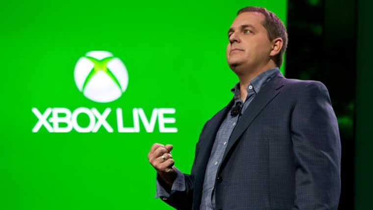 Марк Уайтен покидает Xbox