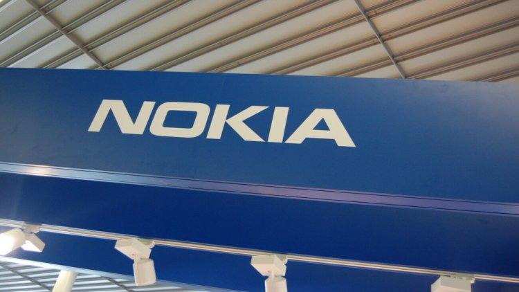Nokia запантетовала сенсорные рамки экрана