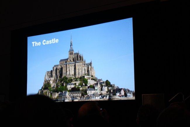 Демо-приложения, которые смогут опробовать посетители GDC 2014