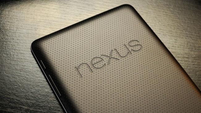 Nexus 8 будет делать HTC
