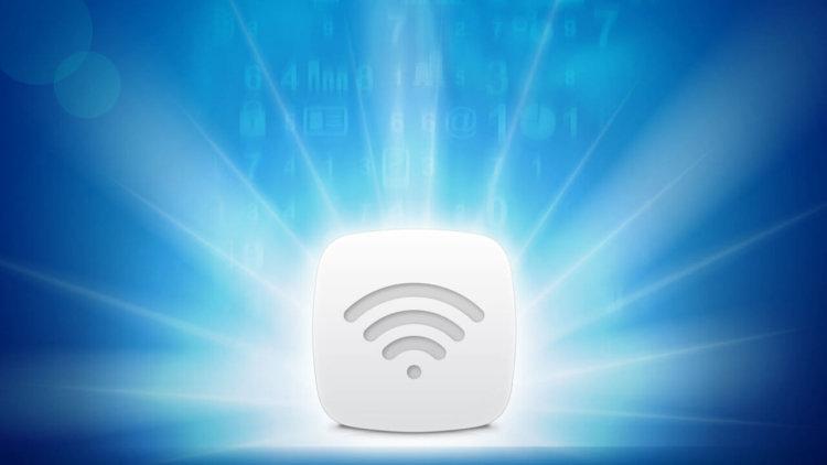 Wi-Fi интернет на скорости 10 гбит/с