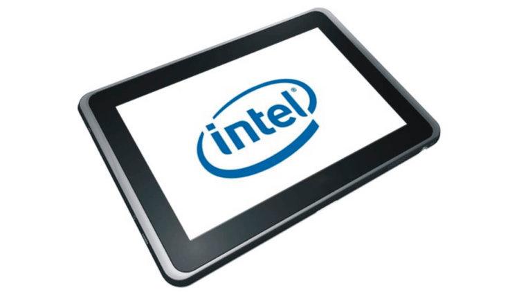 Платформа Bay Trail-Entry от Intel для бюджетных планшетов