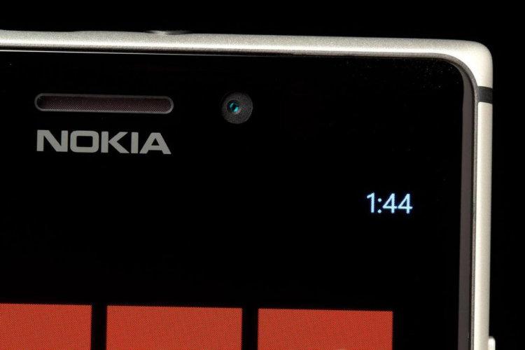 Nokia выпустит селфи смартфон