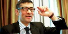 Глава Nokia Раджив Сури
