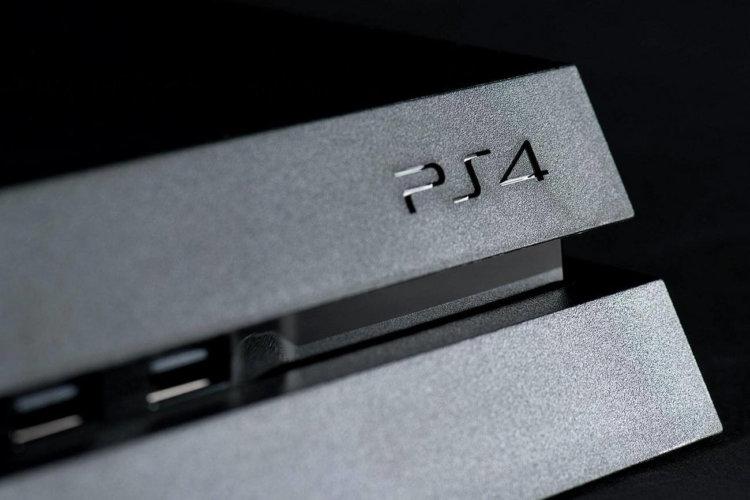 Sony продала 7 миллилнов Playstation 4