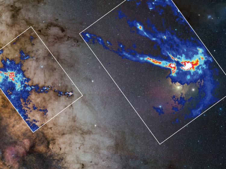 Stellar-Formation-Mechanism