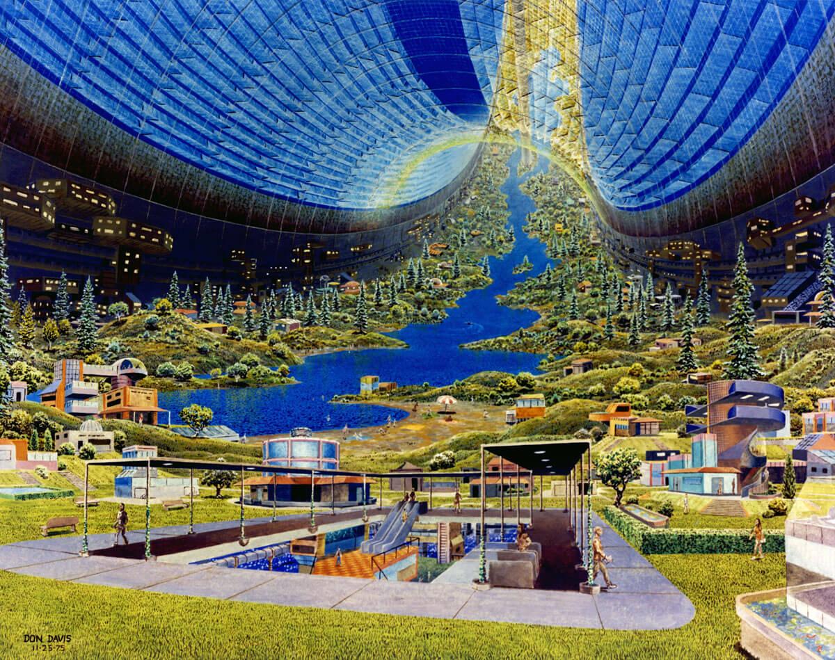 NASA Research Park  NASA