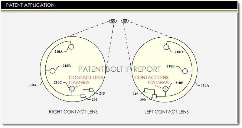 Одна из иллюстраций, сопровождающих патент