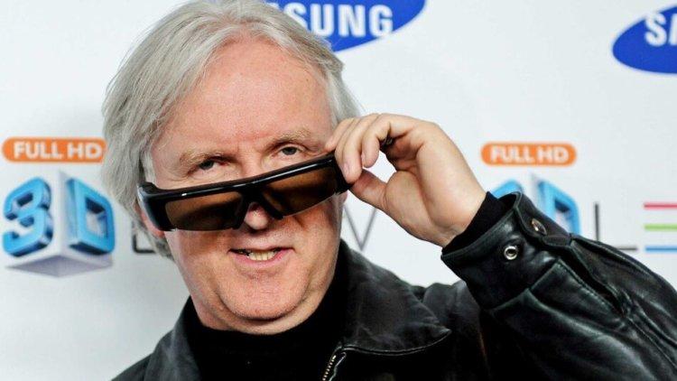 Джемс Кэмерон не против поэкспериментировать с виртуальной реальностью