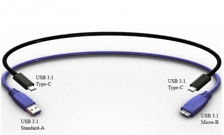 Новый USB Type-C