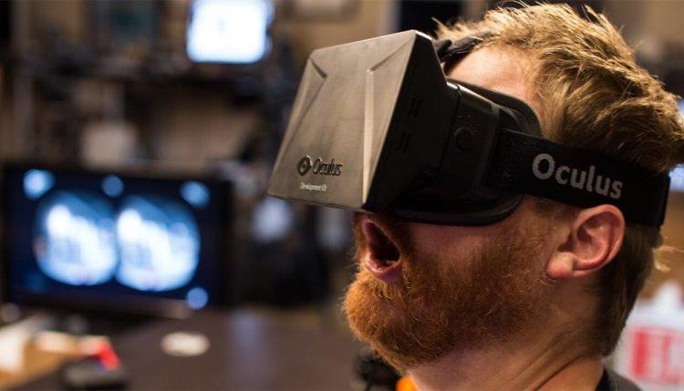 На разработчиков Oculus Rift подали в суд