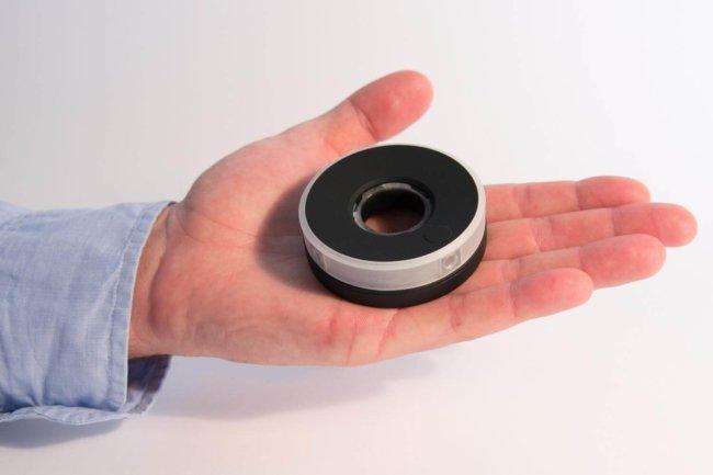 Камера для съемки круговых панорам Centr