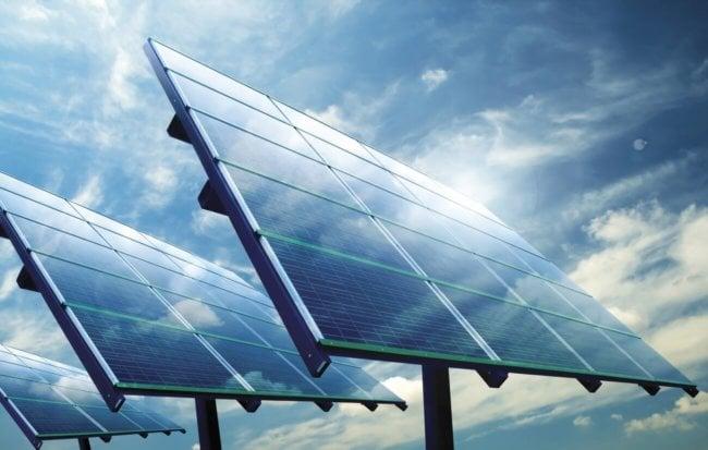 Солнечные панели на основе олова