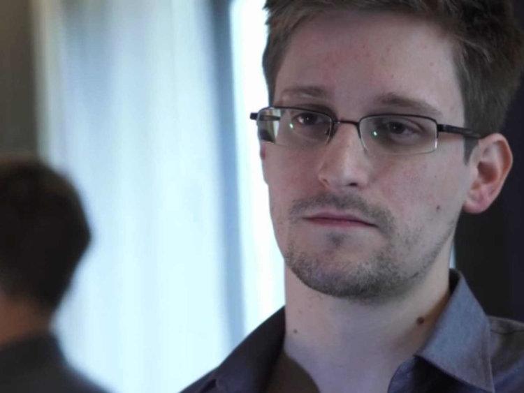 Sony Pictures экранизирует историю Эдварда Сноудена