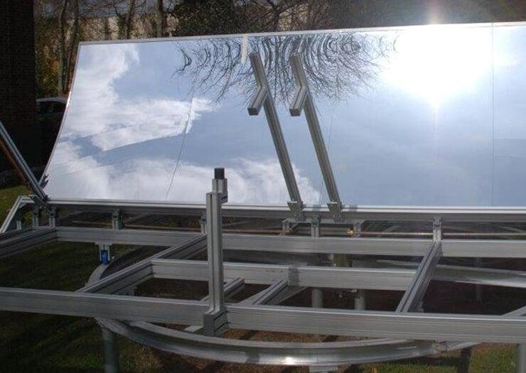 Солнечная панель SunOyster