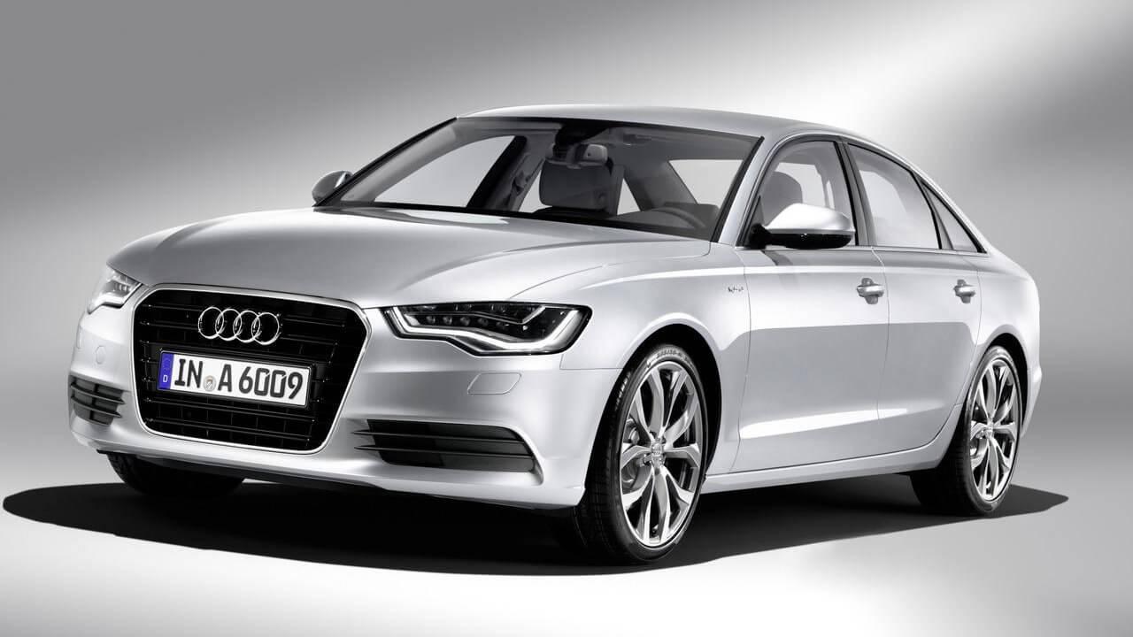Audi предлагает получать энергию из подвески