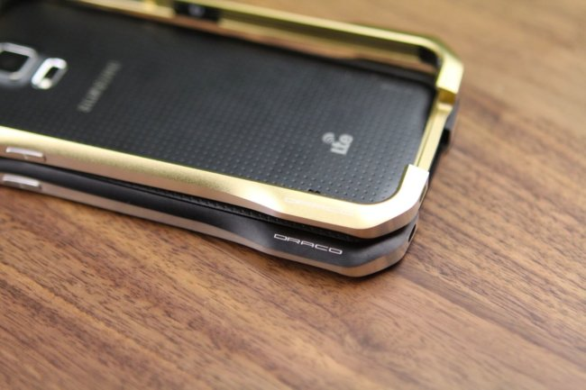 Батарея и бампер для Samsung Galaxy S5 mini - обзор и